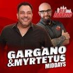 Gargano & Myrtetus