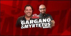 Gargano and Myrtetus