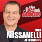 Mike Missanelli Podcast