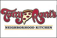 Tony Roni's