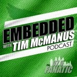 Embedded with Tim McMnus Podcast