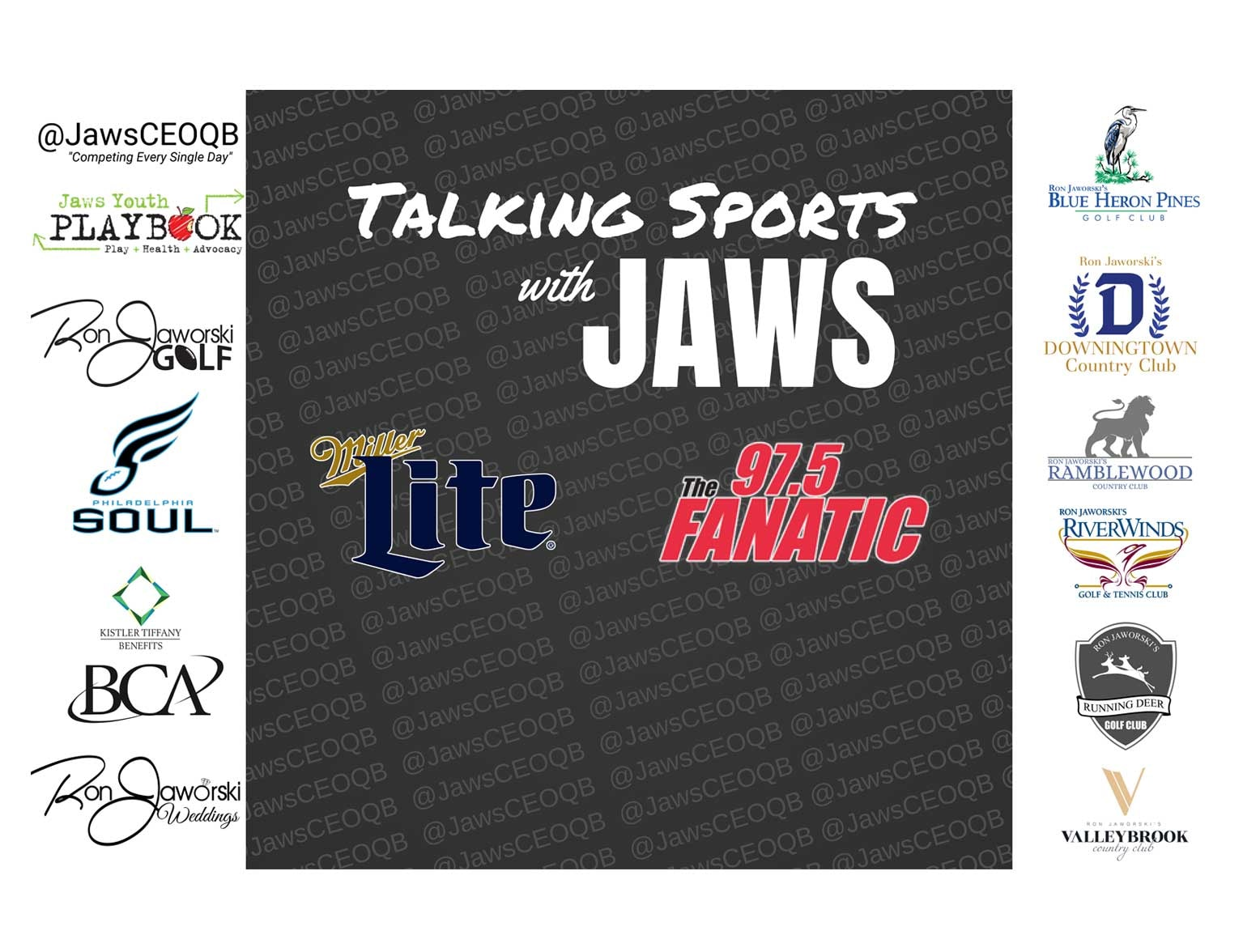 Jaws Broadcast logo 2019