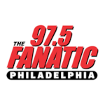 97.5 The Fanatic | Call 610-632-0975 to speak with Frazetta & Tra, Mike Missanelli, and Gargano & Myretus. 97.5 The Fanatic entertains and informs with great star interviews and passionate caller discussions.