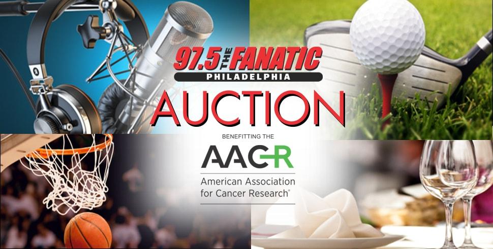 Fanatic Auction FB image