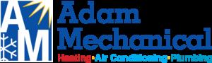 Adam Mechanical logo