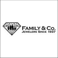 family jewelers logo