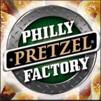 Pretzel Factory graphic